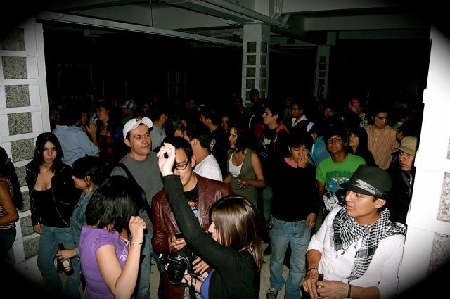 1st Anniversary The Huajiro Dreams @ Pasaguero 020