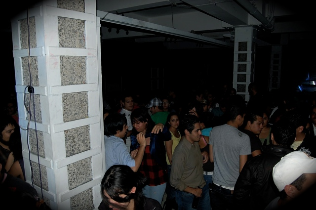 1st Anniversary The Huajiro Dreams @ Pasaguero 021
