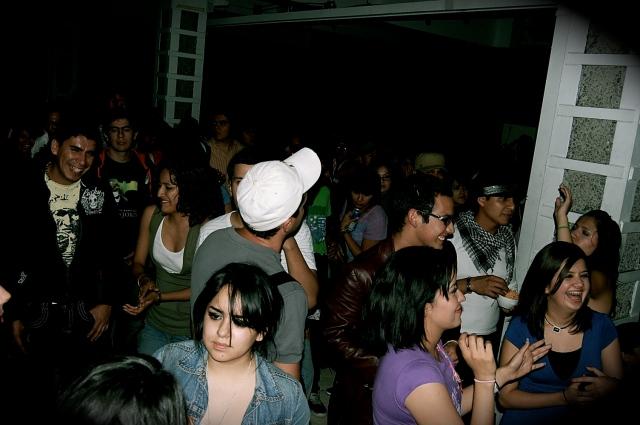 1st Anniversary The Huajiro Dreams @ Pasaguero 024