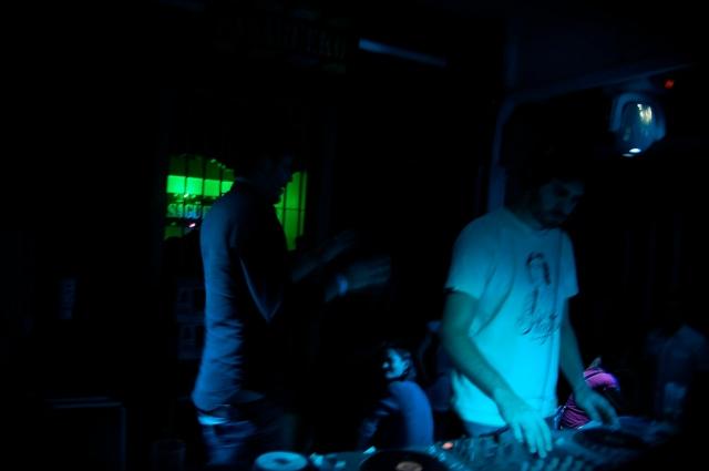 1st Anniversary The Huajiro Dreams @ Pasaguero 041