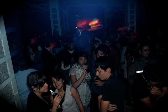 1st Anniversary The Huajiro Dreams @ Pasaguero 046