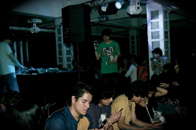 1st Anniversary The Huajiro Dreams @ Pasaguero 053