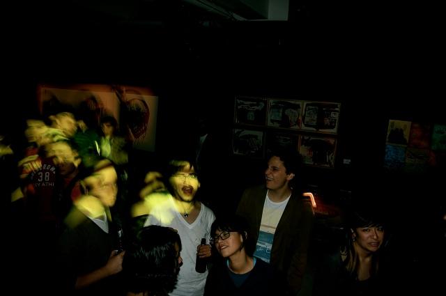 1st Anniversary The Huajiro Dreams @ Pasaguero 065
